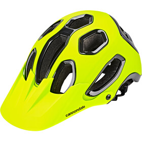 Cannondale Intent Hjelm, volt/black